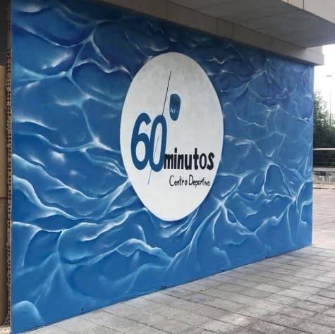 Centro deportivo 60 Minutos Ourense