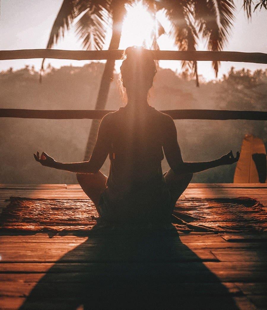 Bono 1 Sesión Yoga (No Abonados)
